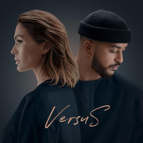 Pochette du titre Versus - Vitaa x Slimane